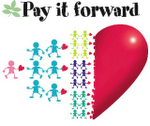 Pay It Forward 1
