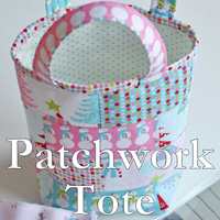 patchwork-tote