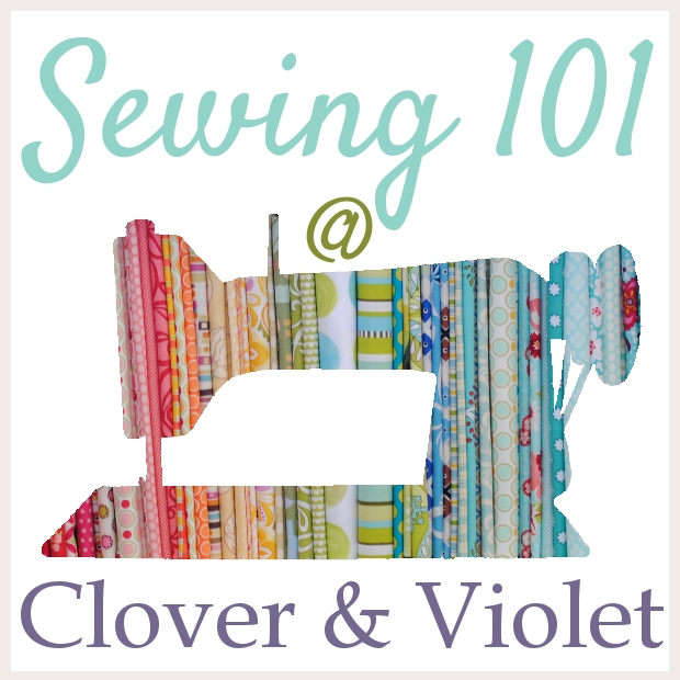 Announcing Sewing 101