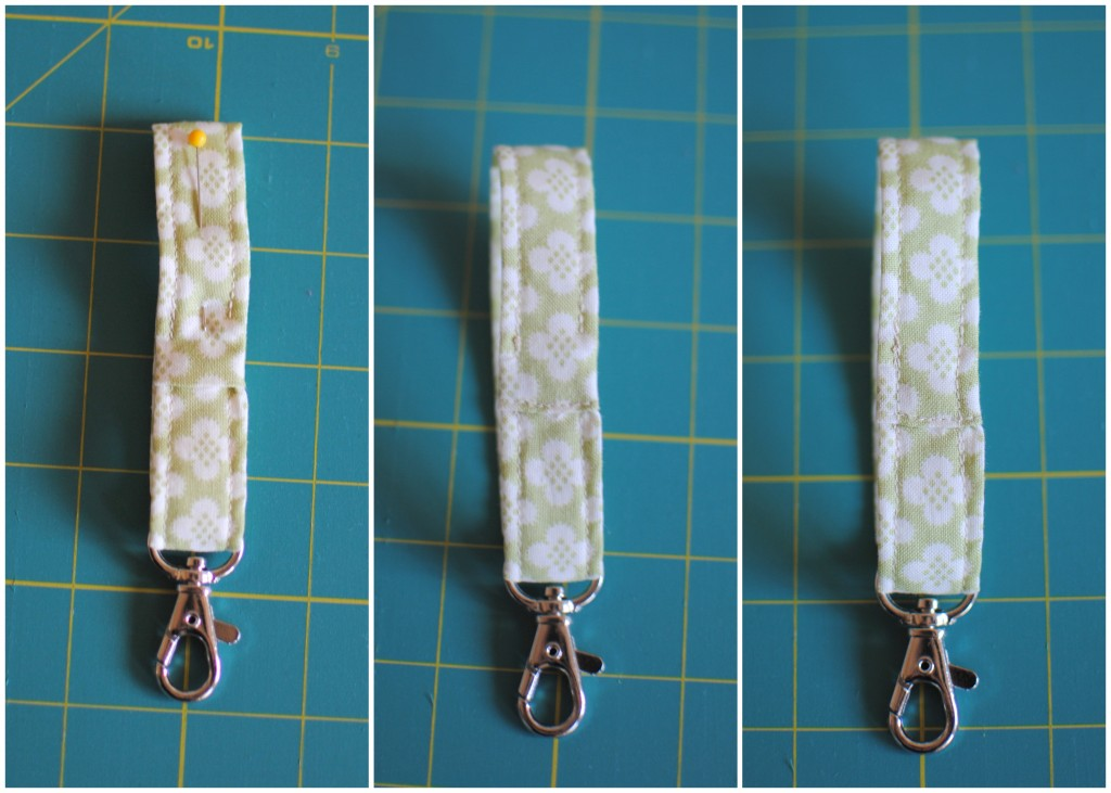 Key Fob Step Four
