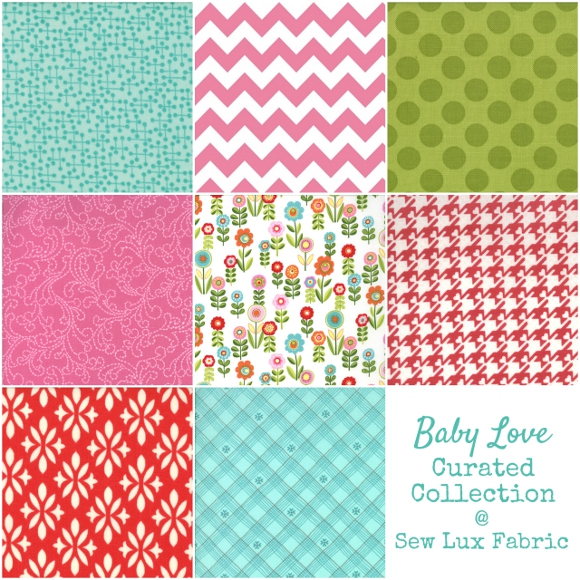 Baby Love Curated Collection