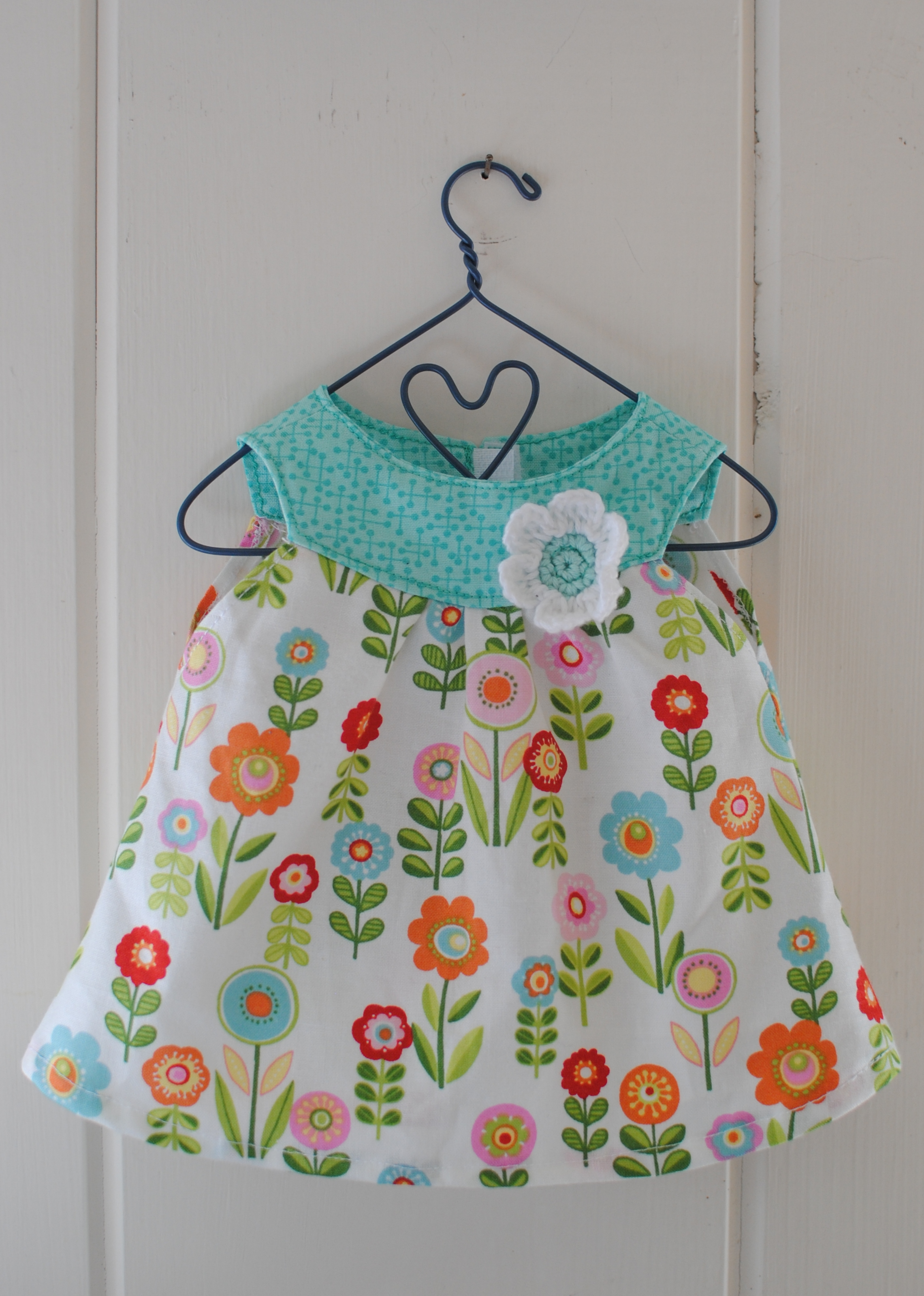 Clover & Violet — Baby Stella Dresses