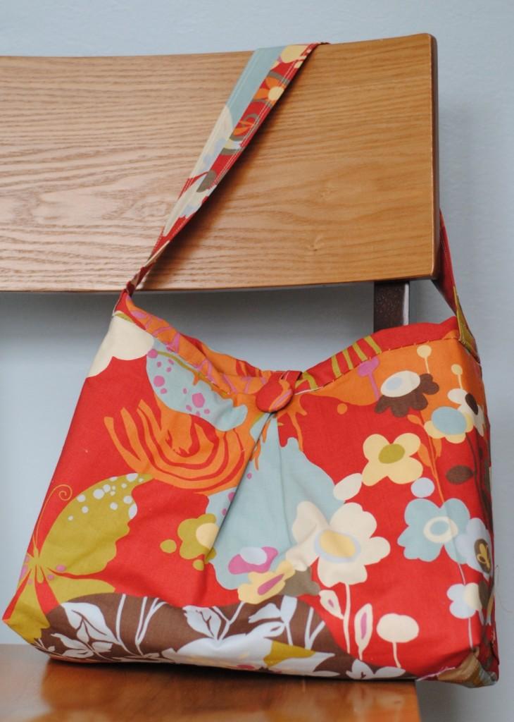 Jane Bag 1
