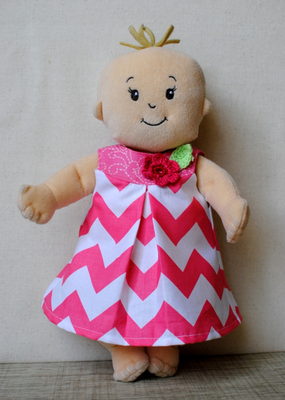Stella-Doll-Dress-Pink
