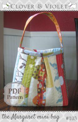 the Margaret mini bag