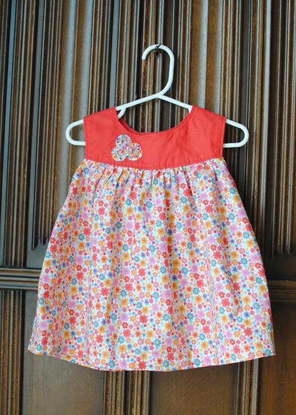 Easter-dress