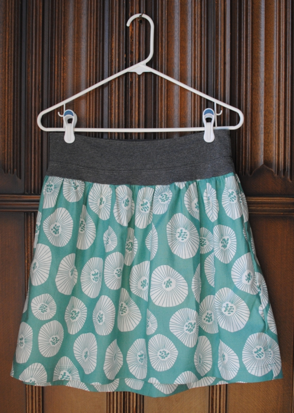 DIY Skirt 1