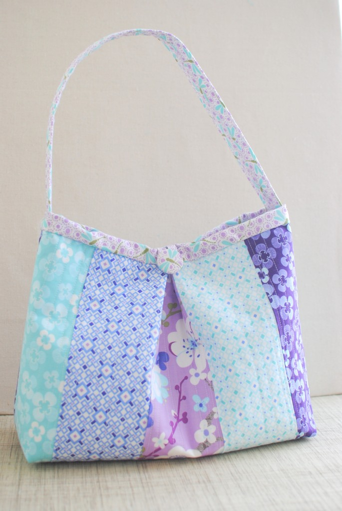 the Jane bag - version B