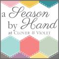 a season by hand