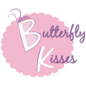 butterfly kisses fabric