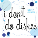 i don't do dishes