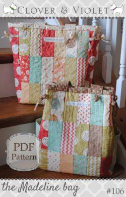 the Madeline bag