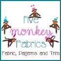 five monkey