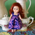 Quick and Easy Doll Dress