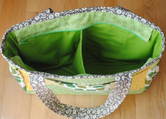Diaper Bag 3