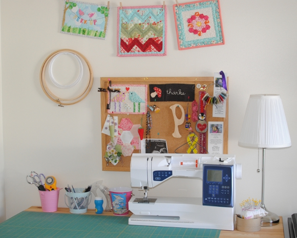Sewing Room 6