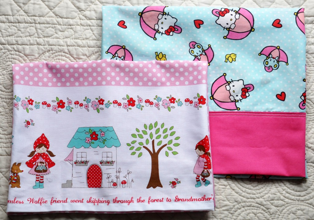 Norah's pillowcasesDSC_0827