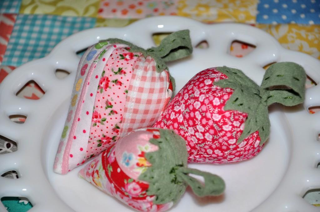 Strawberry swapDSC_0815