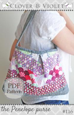 penelope purse
