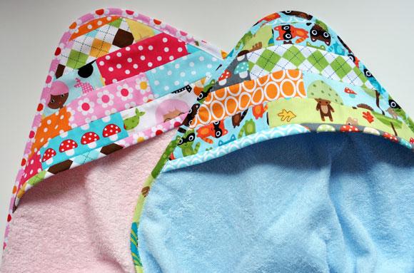 towelhoods