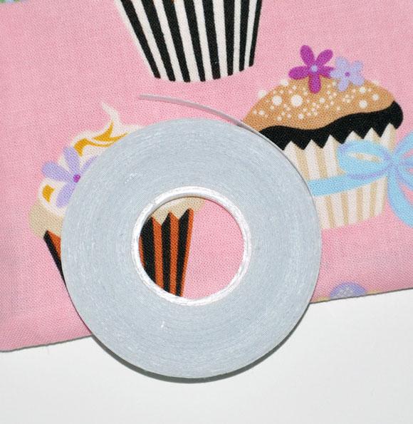 Zip-tape