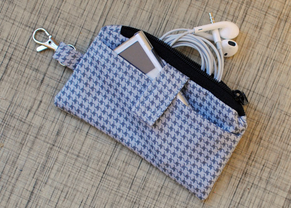 iPod-Pouch