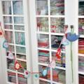 Fabric-Cabinets