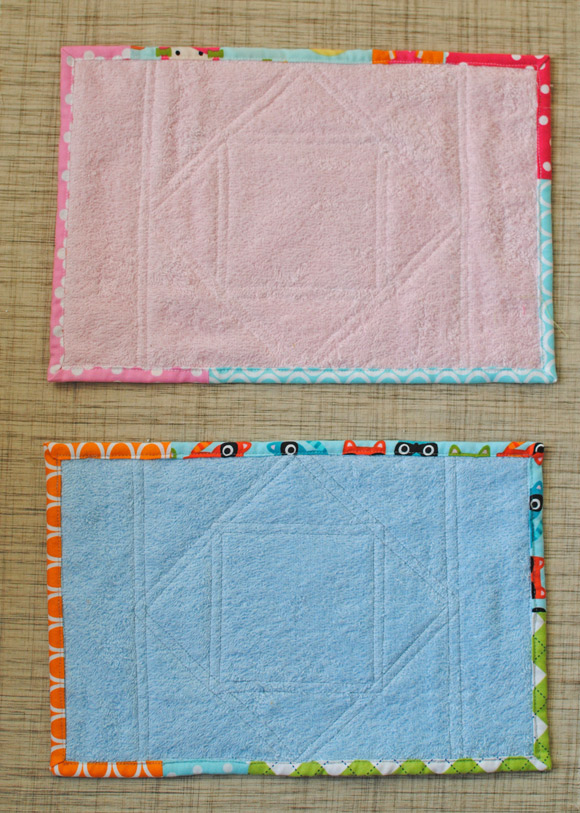 Placemats-back