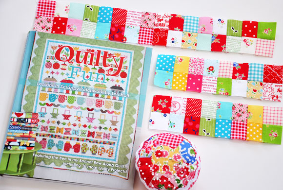 Quilty-Fun