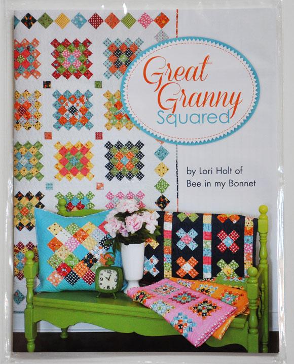Great-Granny-Squared