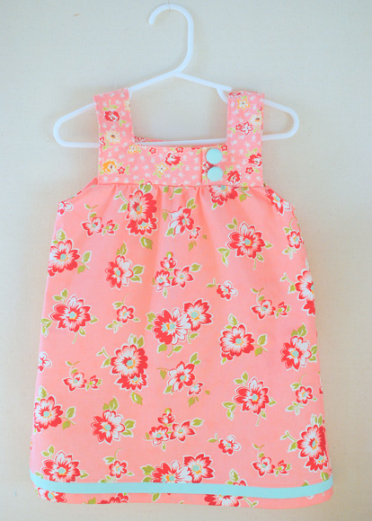 Amelia-Dress