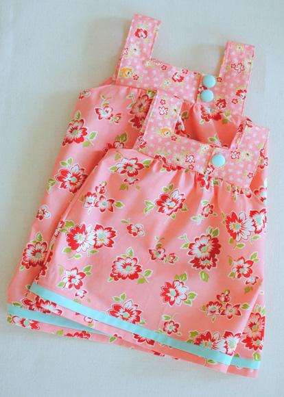 Amelia-Dresses
