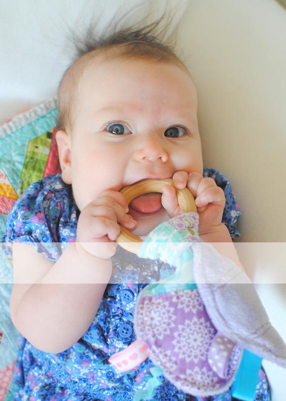 Baby-Teether