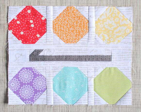 Crochet-Block