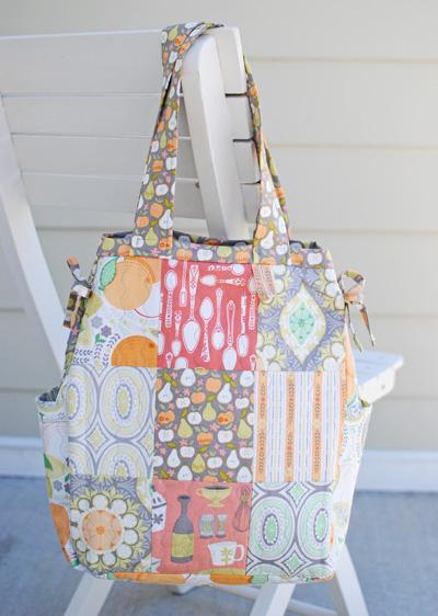 Madeline-Bag