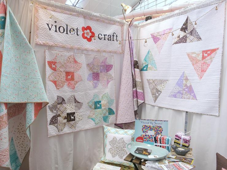 Violet-Craft