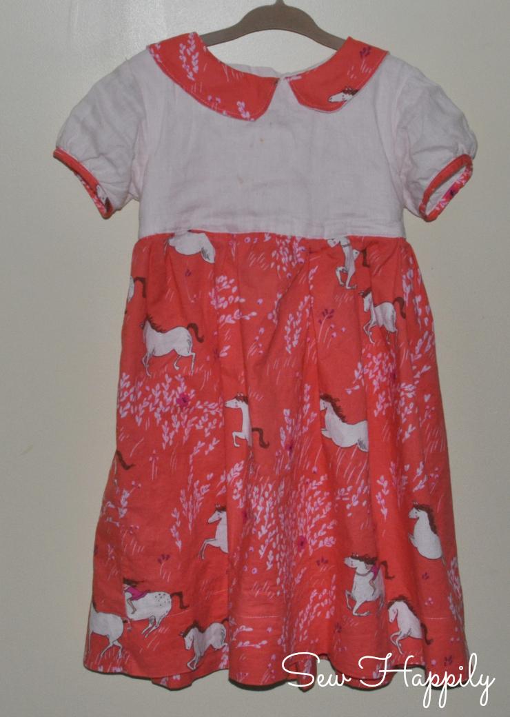 Dress 1 Front