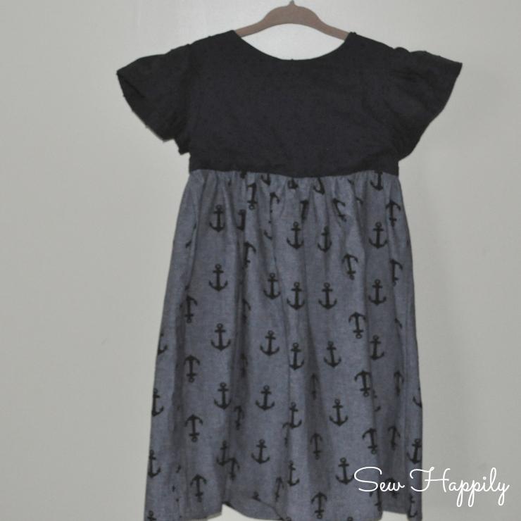 Dress 2 Front