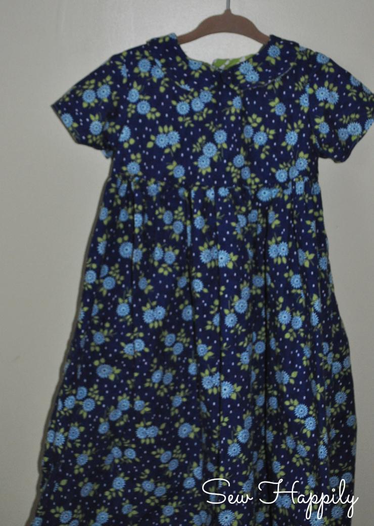Dress 3 Front