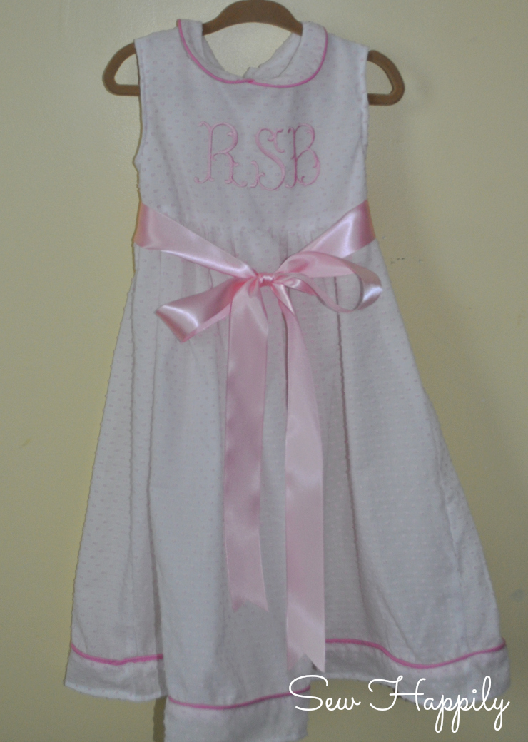 Dress 4 Front