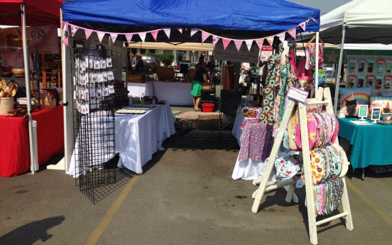 A Guide to Selling at Craft Fairs – Part 2