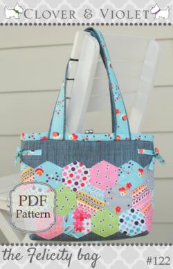 the Felicity bag