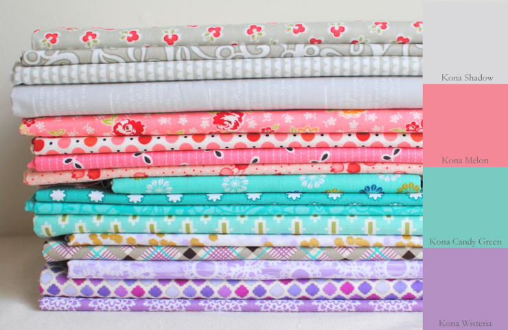Lydia Quilt Small