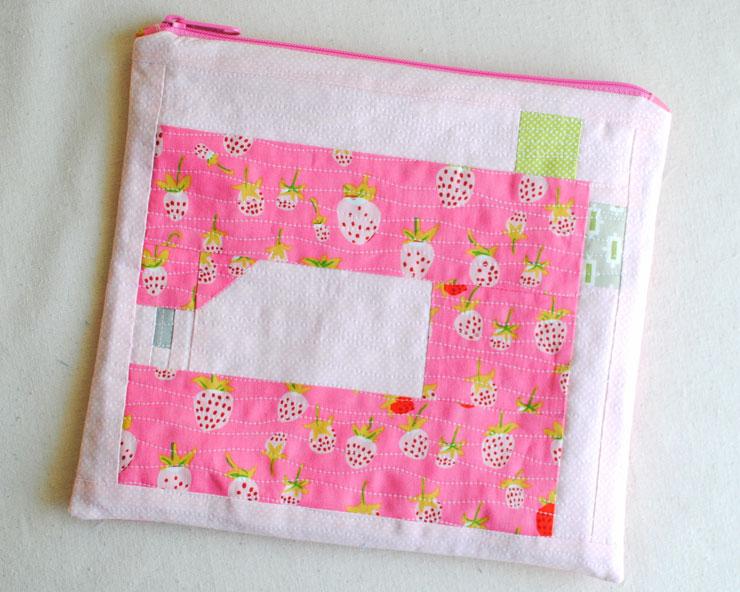 Machine-Sewn-Mini-Pink