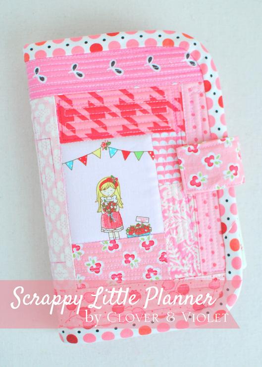 Scrappy-Little-Planner