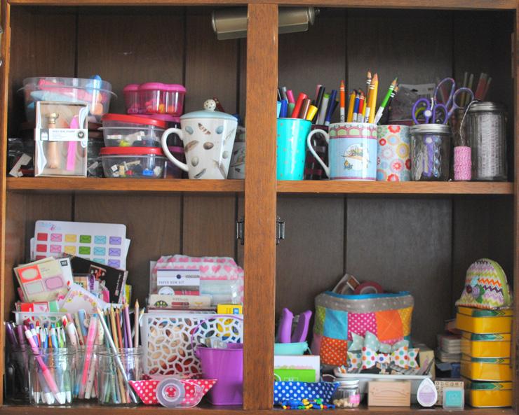 Organization :: Craft Hutch