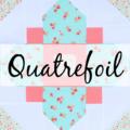 Quatrefoil-quilt-block-tutorial