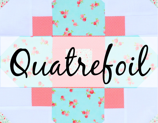 The Bee Hive :: Quatrefoil