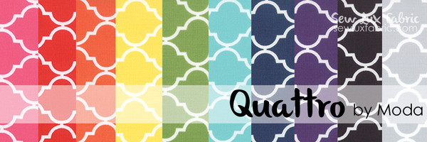 Quattro by Moda at Sew Lux Fabric