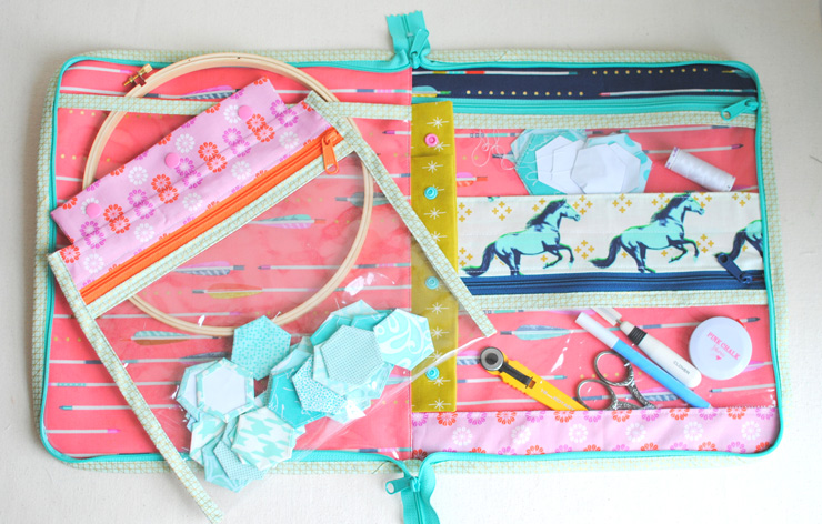Sewing-Organizer-Inside